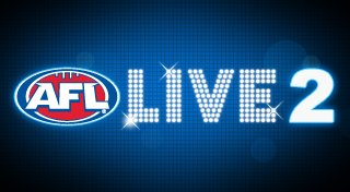 AFL Live 2 Trophy List Banner