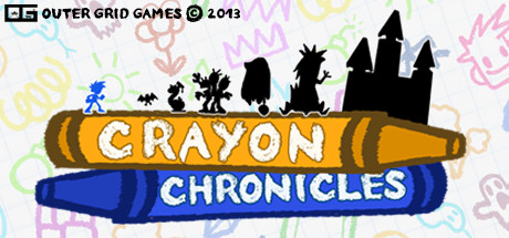Crayon Chronicles Banner