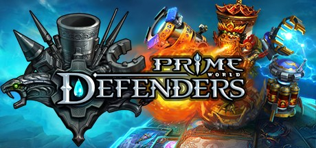 Prime World: Defenders Banner