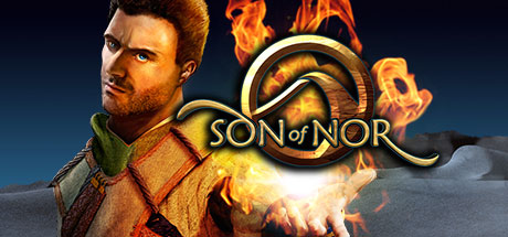 Son of Nor Banner