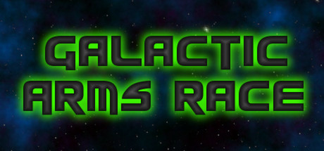 Galactic Arms Race Banner