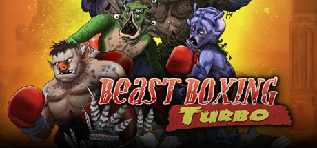 Beast Boxing Turbo Banner
