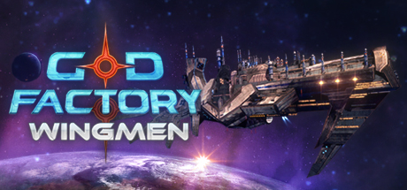 GoD Factory: Wingmen Banner