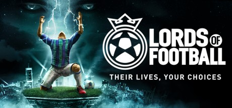 Lords of Football Banner