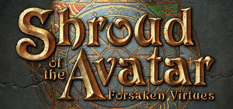 Shroud of the Avatar: Forsaken Virtues Banner
