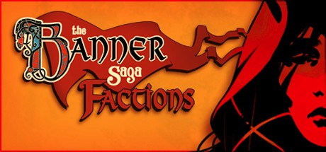 The Banner Saga: Factions Banner