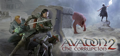 Avadon 2: The Corruption Banner