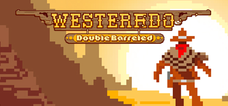 Westerado: Double Barreled Banner