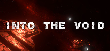 Into the Void Banner