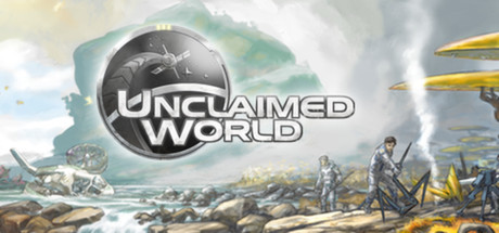 Unclaimed World Banner