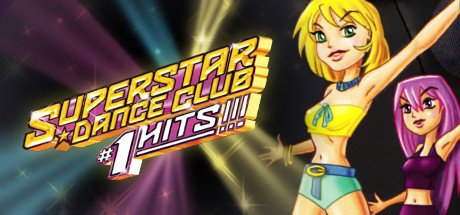 Superstar Dance Club Banner