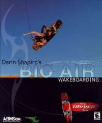 Big Air Wakeboarding