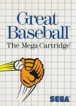 Great Baseball Box Art