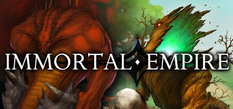 Immortal Empire Banner