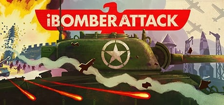 iBomber Attack Banner