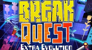 BreakQuest Extra Evolution Trophy List Banner