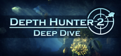Depth Hunter 2: Deep Dive Banner