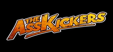 The AssKickers Banner