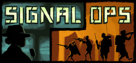 Signal Ops Banner