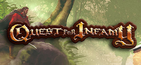 Quest For Infamy Banner