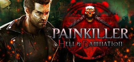 Painkiller Hell & Damnation Banner