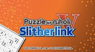 Nikoli no Puzzle V: Slither Link Trophy List Banner