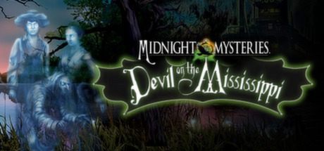 Midnight Mysteries 3: Devil on the Mississippi Banner