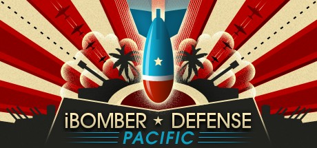 iBomber Defense Pacific Banner