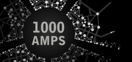 1000 Amps Banner