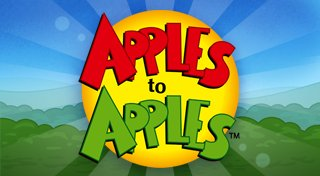Apples to Apples Trophy List Banner