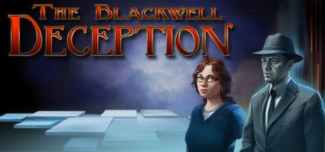 Blackwell Deception Banner