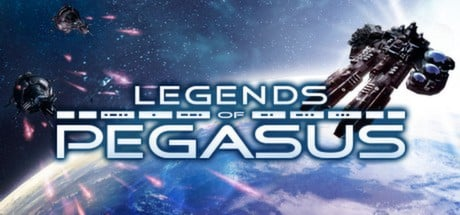 Legends of Pegasus Banner