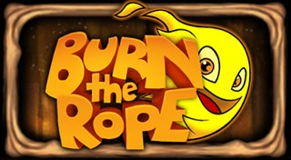Burn the Rope Trophy List Banner