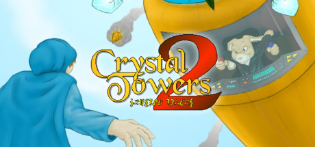 Crystal Towers 2 Banner