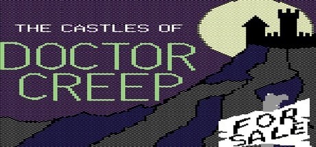 The Castles of Dr. Creep Banner