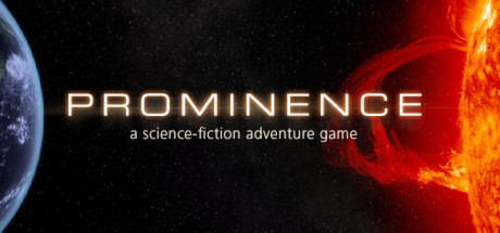 Prominence Banner