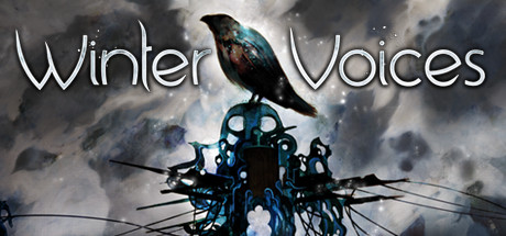 Winter Voices Banner