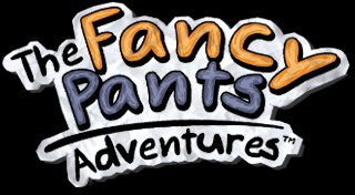 The Fancy Pants Adventures Trophy List Banner