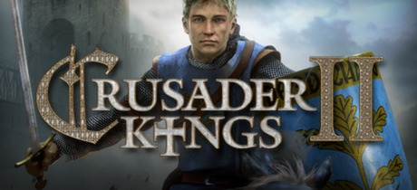 Crusader Kings II Banner