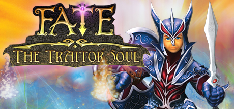Fate: The Traitor Soul Banner
