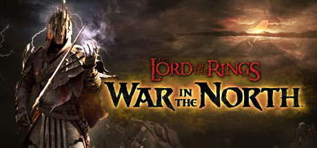 The Lord of the Rings: War in the North Banner