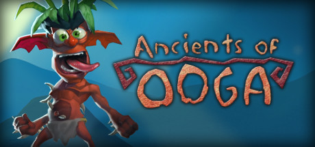 Ancients of Ooga Banner