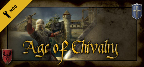 Age of Chivalry Banner