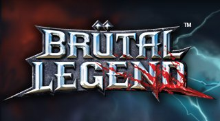 Brütal Legend Trophy List Banner