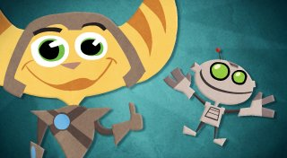 Ratchet & Clank Future: A Crack in Time Trophy List Banner
