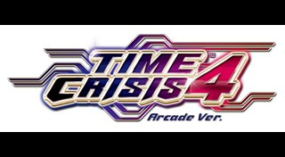 Time Crisis 4 Trophy List Banner