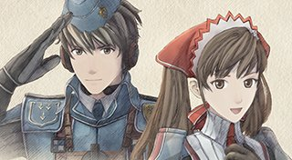 Valkyria Chronicles Trophy List Banner