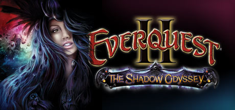 EverQuest II: The Shadow Odyssey Banner
