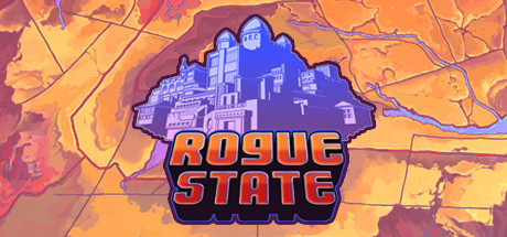 Rogue State Banner