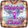 Chapter 1 Cleared
